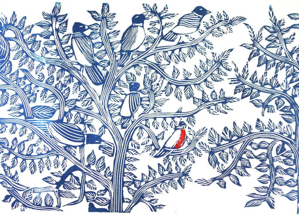 treebird b 2