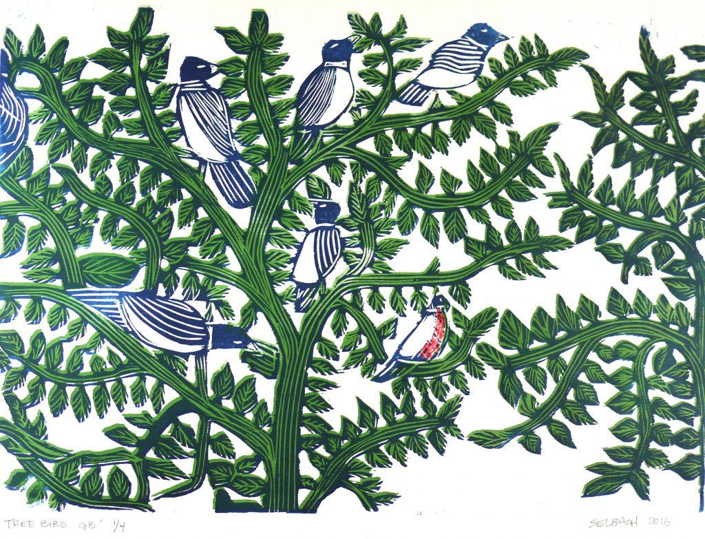 treebird gb 2