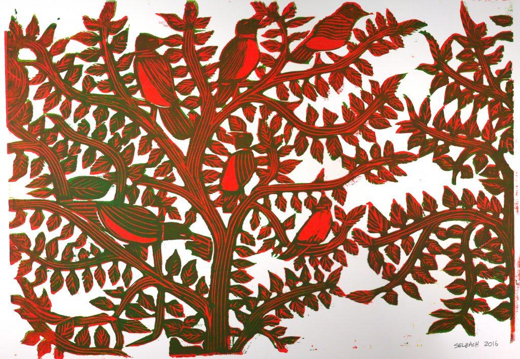 treebird ob