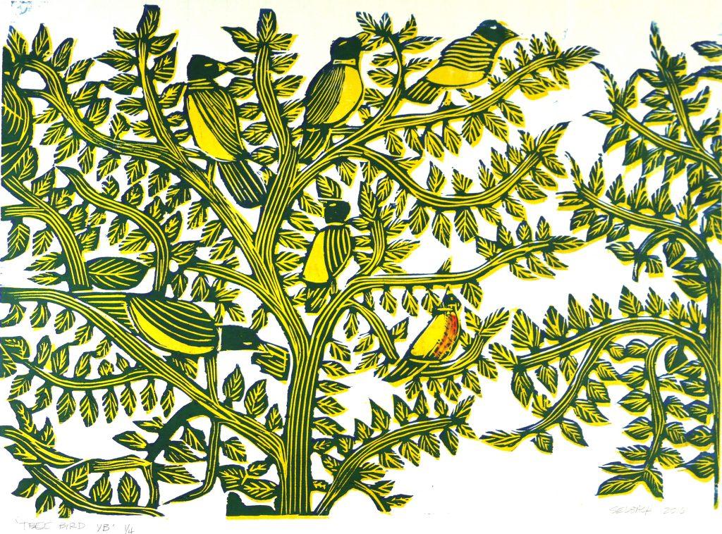 treebird yb 2